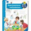 WWW 29 Experimentieren und Entdecken