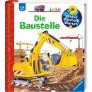 Ravensburger WWW junio 7: Die Baustelle