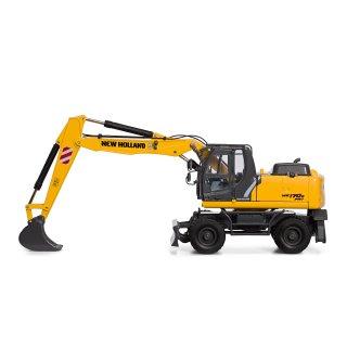New Holland WE 170B Pro