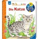 Ravensburger WWW junior 21: Die Katze