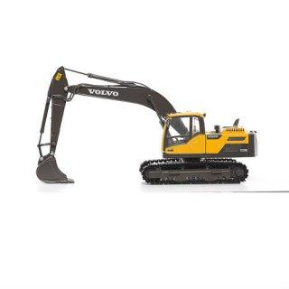 Volvo Excavator EC220D