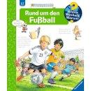 Ravensburger WWW 35 Rund um den Fußball