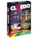 Hasbro (B0999100) Cluedo Kompakt