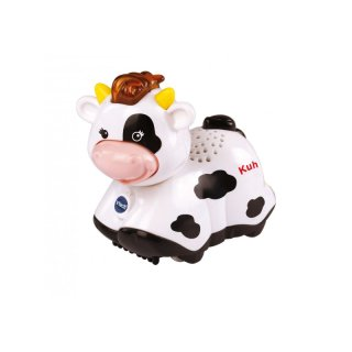Vtech 80-168504 - Tip Tap Baby Tiere - Kuh 1-5 Jahre