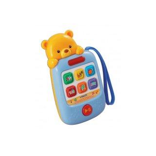 VTech Baby 80-118004 Mein erster Music Player