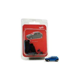 Herpa Collection 012157-MiniKit: Opel Corsa 2-türig