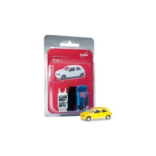 Herpa Collection MiniKit: Renault Clio 16V