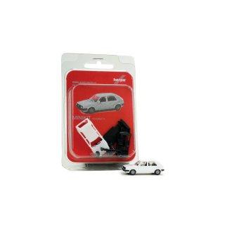 Herpa Collection MiniKit: VW Golf II 4-türig