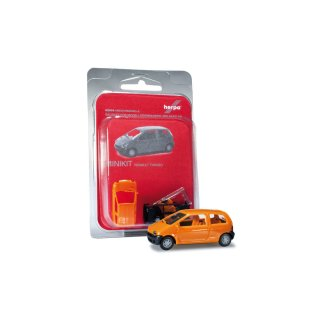 Herpa Collection  MiniKit: Renault Twingo