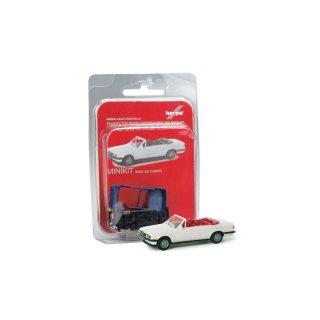 Herpa Collection 12225- MiniKit: BMW 3er Cabrio