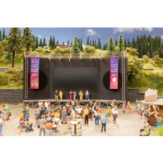 Noch 66822 - mico-motion Open-Air-Filmfestival