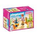 PLAYMOBIL ( 5304 ) Babyzimmer mit Wiege