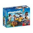 PLAYMOBIL ( 6683 ) Piraten-Schatzversteck