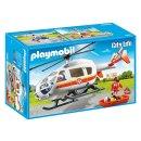 PLAYMOBIL ( 6686 ) Rettungshelikopter