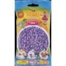 HAMA 207-45  Beutel 1.000 Stk Pastell Lila