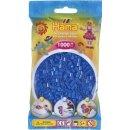 HAMA 207-41 Perlen 1000 STK. Flur Blau