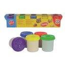 Simba - 106322264 - A&F Softknete 4+1 Bonuspack