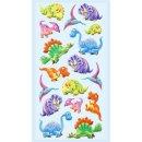 CREApop® Softy-Sticker Dino II