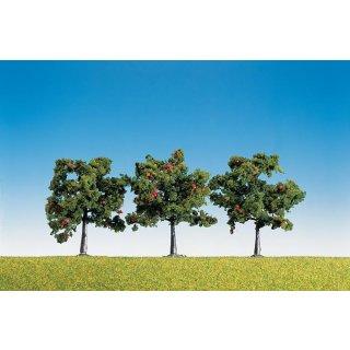 FALLER (181403) 3 Apfelbäume