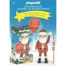PLAYMOBIL (6629) PLAYMOBIL XXL-Weihnachtsmann