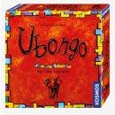 KOSMOS Familien- und Erwachsenenspiel 692339 - Ubongo