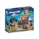 PLAYMOBIL (6695) Königstribüne mit Alex