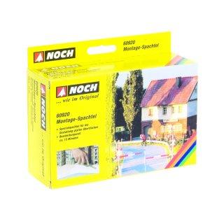 NOCH ( 60920 ) Montage-Spachtel  G,0,H0,H0E,H0M,TT,N,Z
