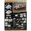 DRAGON - 1:35 Pz.Bef.Wg.IV Ausf.J (Smart Kit)