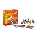 PIATNIK 607998 - Kompaktspiel Familie Kang-a-Roo (F)