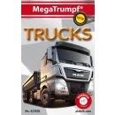 PIATNIK 421518 - Kartenspiel Trucks silber