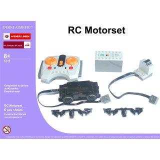 RC Motorset (1511)