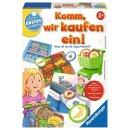 Ravensburger Spielen und Lernen - 24721 Komm, wir kaufen...