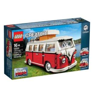 LEGO® 10220 - Creator Expert Volkswagen T1 Campingbus
