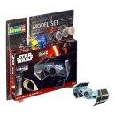 REVELL 63602 - Model Set Darth Vaders TIE Figh 1:121