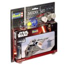 REVELL 63604 - Model Set Snowspeeder 1:52