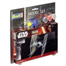 REVELL 63605 - Model Set TIE Fighter 1:110