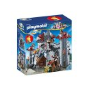 PLAYMOBIL ( 6697 ) Burg des Schwarzen Barons zum Mitnehmen