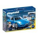 PLAYMOBIL (5991) Porsche 911 Targa 4S