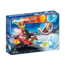 PLAYMOBIL  6834 - Sparky mit Disc-Shooter