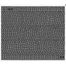NOCH ( 60722 ) Kopfsteinpflaster H0