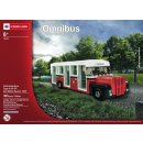 Omnibus, Wiener Linien Schnauzenbus
