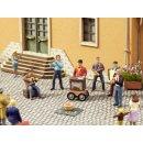 NOCH ( 12820 ) Straßenmusiker H0