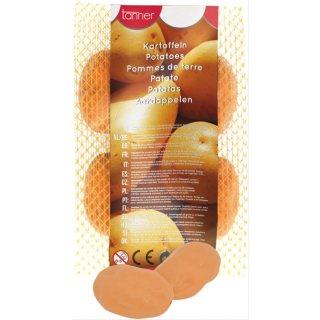 Tanner 0502.8 Kartoffel u. Zwiebel im Netz, sortiert