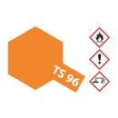 Tamiya  TS-96 Neon-Orange glänzend 100ml