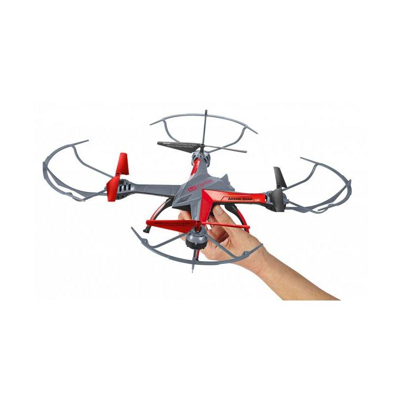 revell 23897 quadcopter arrow quad spiel und. Black Bedroom Furniture Sets. Home Design Ideas