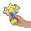 Simba - 104011931 - ABC Sternenrassel mit Licht