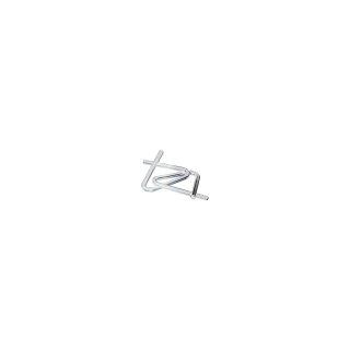 Schmidt Spiele 51206 Metall-Knobelei BMM Metalldose