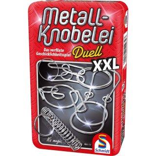 Schmidt Spiele Bring-mich-mit Metall-Knobelei XXL