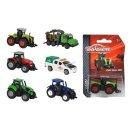 Majorette 212057400 - Farm Assortment 6-sort.