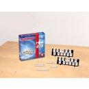 PIATNIK 684791 - Rummikub Mini für 2-6 Spieler